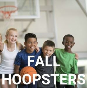 Fall Hoopsters